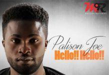 Palison Joe - HELLO!! HELLO!! (prod. by KayzBeatz) Artwork | AceWorldTeam.com