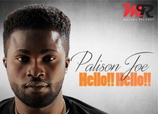 Palison Joe - HELLO!! HELLO!! (prod. by KayzBeatz) Artwork   AceWorldTeam.com