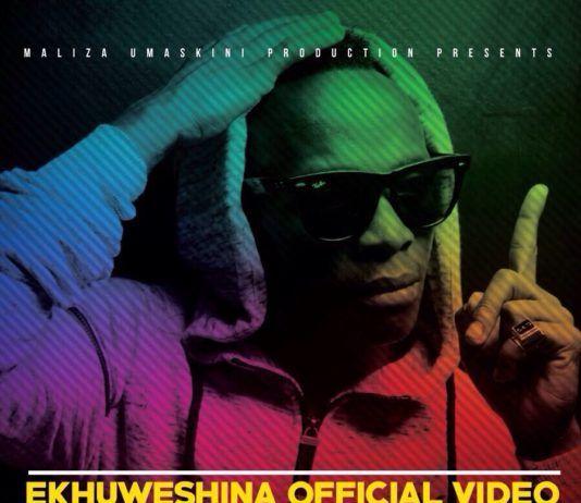 Papa Dennis - EKHUWESHINA (prod. by Drey Beatz) Artwork | AceWorldTeam.com