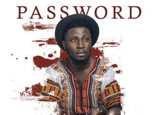 Password - AMAGHIMO Artwork | AceWorldTeam.com