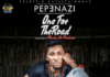 Pepenazi - ONE FOR THE ROAD (prod. by Pheelz) Artwork | AceWorldTeam.com