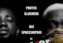 Protek Illasheva ft. IBK SpaceshipBoi - REALISE Artwork | AceWorldTeam.com