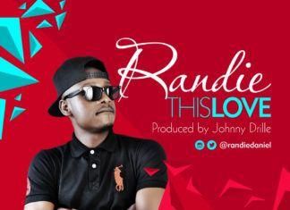 Randie - THIS LOVE (prod. by Johnny Drille) Artwork | AceWorldTeam.com