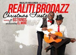 Realiti Brodazz ft. 6Strings - CHRISTMAS FIESTA Remix (prod. by El-More) Artwork | AceWorldTeam.com