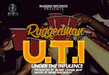 Ruggedman - U.T.I (Under the Influence) Artwork | AceWorldTeam.com