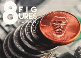Ruggedman ft. Ice Prince - 8 FIGURES TSW Remix (prod. by Don L37) Artwork | AceWorldTeam.com
