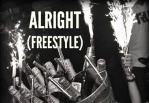 Rukus - ALRIGHT (Freestyle) Artwork | AceWorldTeam.com
