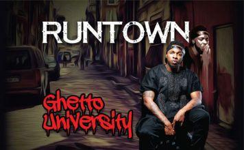 Runtown ft. Wizkid - LAGOS TO KAMPALA (prod. by Maleek Berry) Artwork | AceWorldTeam.com