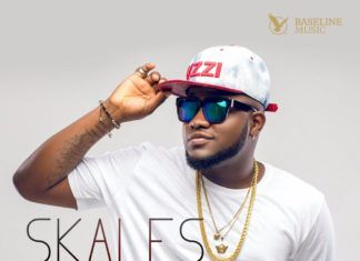 Skales - MU JO (prod. by Killer Tunes) Artwork | AceWorldTeam.com
