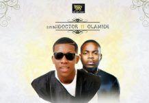 Small Doctor ft. Olamide - YOU KNOW? Artwork | AceWorldTeam.com