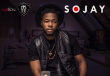SoJay - SAY SOMETHING (prod. by ComoBlaizz) Artwork | AceWorldTeam.com