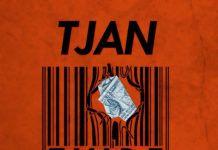TJan - TU'RE (prod. by E-Kelly) Artwork | AceWorldTeam.com
