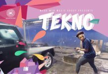 Tekno - WASH (prod. by DJ Coublon™) Artwork | AceWorldTeam.com