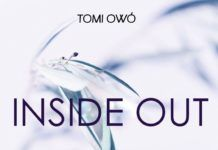Tomi Owó - INSIDE OUT Artwork | AceWorldTeam.com
