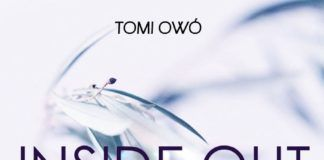 Tomi Owó - INSIDE OUT Artwork | AceWorldTeam.com