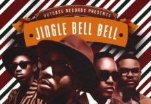 Tunde Ednut ft. M.I, Orezi & Falz - JINGLE BELL BELL (prod. by Popito) Artwork | AceWorldTeam.com