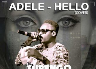Tupengo - HELLO (an Adele cover) Artwork | AceWorldTeam.com