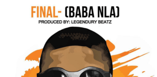 Wizkid - FINAL (Baba Nla ~ prod. by Legendury Beatz) Artwork | AceWorldTeam.com