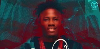 YCee - OMO ALHAJI (prod. by E-Kelly) Artwork | AceWorldTeam.com