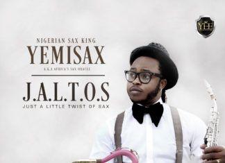 Yemi Sax - J.A.L.T.O.S Artwork | AceWorldTeam.com