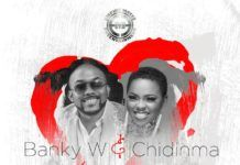 Banky W & Chidinma - ALL I WANT IS YOU (prod. by T.K) Artwork | AceWorldTeam.com