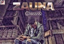 ClassiQ – ZAUNA (prod. by Kenny Wonder) Artwork | AceWorldTeam.com