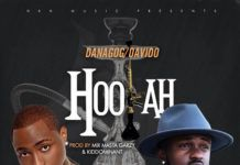 Danagog & DavidO - HOOKAH (prod. by Mix Masta Garzy & Kiddominant) Artwork | AceWorldTeam.com