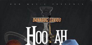 Danagog & DavidO - HOOKAH (prod. by Mix Masta Garzy & Kiddominant) Artwork   AceWorldTeam.com