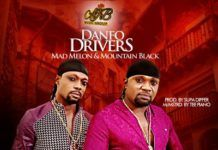 Danfo Drivers - INYELE (prod. by Supa Differ) Artwork | AceWorldTeam.com