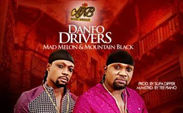 Danfo Drivers - INYELE (prod. by Supa Differ) Artwork | AceWorldTeam.com