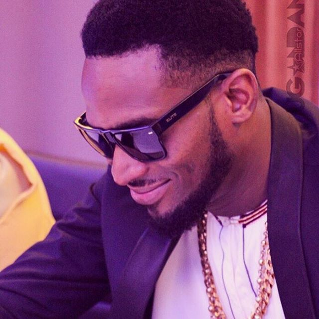 D'banj Artwork | AceWorldTeam.com