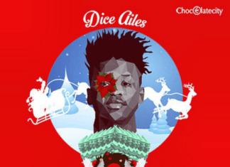 Dice Ailes - ODUN DÉ (prod. by CKay) Artwork | AceWorldTeam.com