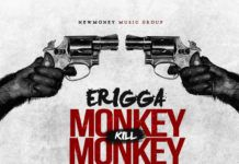 Erigga - MONKEY KILL MONKEY (prod. by ID Clef) Artwork | AceWorldTeam.com