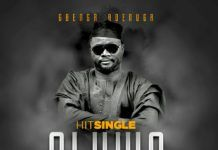 Gbenga Adenuga - OLUWA IS IN CONTROL (prod. by DJ Coublon™) Artwork | AceWorldTeam.com