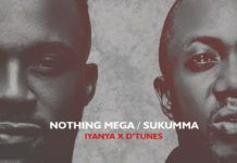 Iyanya & D'Tunes - NOTHING MEGA + SUKUMMA Artwork | AceWorldTeam.com