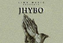 Jhybo - ADURA ELIJAH (prod. by Prodo) Artwork | AceWorldTeam.com