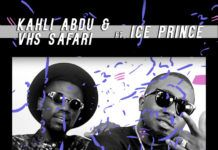 Kahli Abdu & VHS Safari (KAVHS) ft. Ice Prince - FOREVER & EVER Artwork | AceWorldTeam.com