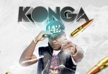 Konga - OMO ASE (prod. by Ikofiz) Artwork | AceWorldTeam.com