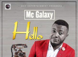 MC Galaxy - HELLO (prod. by DJ Coublon™) Artwork | AceWorldTeam.com