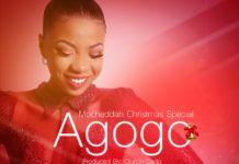 Mo'Cheddah - AGOGO (prod. by Olaitan Dada) Artwork | AceWorldTeam.com