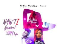 Mr. Olu Maintain ft. Seyi Shay, Cynthia Morgan, Victoria Kimani, Yemi Alade & Emma Nyra - NAWTi (Baddest Remix Ever) Artwork | AceWorldTeam.com