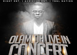 Olamide - #OLIC2 (December 27, 2015) Artwork | AceWorldTeam.com