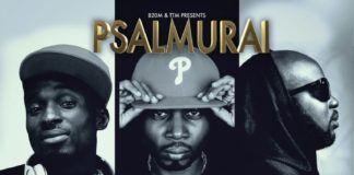 Psalmurai ft. Tha Suspect & Trigmatic - #AYAMNOTBAE Artwork | AceWorldTeam.com