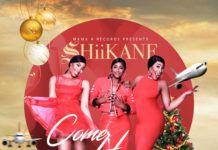 Shiikane - COME HOME (prod. by P2J) Artwork | AceWorldTeam.com