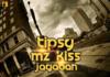 Tipsy & Mz. Kiss - JAGABAN Female Version (a YCee cover) Artwork | AceWorldTeam.com