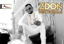 Zdon Paporrella - GAME CHANGER Artwork | AceWorldTeam.com