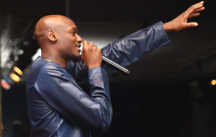 2face Idibia Rebrands To 2Baba Set Release New Single With Phyno Chief Obi