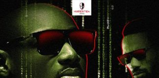 2Baba ft. Phyno & Chief Obi - CODED TINZ (prod. by Sarz) Artwork | AceWorldTeam.com