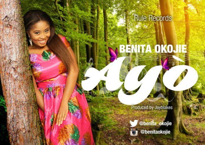 Benita Okojie - AYO (prod. by Jayblakes) Artwork | AceWorldTeam.com