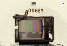 Boogey - IRREGULARLY SCHEDULED PROGRAMME (EP) Artwork | AceWorldTeam.com